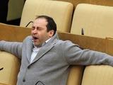 Российский депутат Свищев: «Украина… несовместима с Российской Федерацией!»