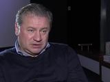 Андрей Канчельскис: «Возвращение чемпионата Украины матчем «Шахтера» и «Динамо» — это круто»