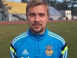 Валерий Заваров: «Отец сильно переживал из-за увольнения из сборной Украины»