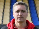 Александр Зотов: «Не стоит искать оправдание разгрому «Ворсклы» в том, что матч перенесли»
