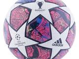 На мяче финала Лиги чемпионов сезона-2019/20 будет карта Стамбула (ФОТО)
