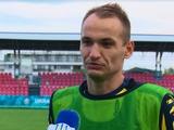 Четвертьфиналист Евро-2020 в составе сборной Украины оказался не нужен своему клубу