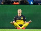 Холанд: «Благодарен игрокам ПСЖ за помощь в продвижении медитации»