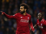«Реал» и«Ювентус» предложили за Салаха 150 млн евро