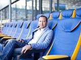 Владимир Генинсон: «Чемпионат Украины можно успеть доиграть полностью, если начать его до 12 мая»
