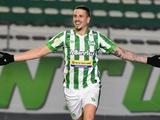 «Металлист» усилился лучшим бомбардиром чемпионата Бразилии