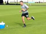 Сидклей месяц не тренировался, но готовится вернуться в «Динамо»