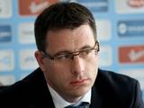 Федерация футбола Словении не опасается за безопасность в Украине