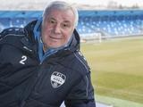 Анатолий Демьяненко: «Лобановский учил нас, что футбол не стоит на месте, а идет вперед»
