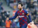 Лионель Месси объявил, что остаётся в «Барселоне»