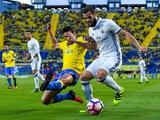 Чемпионат Испании, 6-й тур: результаты, турнирная таблица, лучший игрок