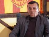 Александр Яценко: «В день вылета на Евро-2006 Михайличенко хотел «отцепить» Алиева от сборной»