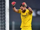Доннарумма покинет «Милан» на правах свободного агента