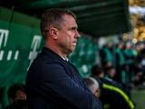 Болельщики «Ференцвароша»: «Все мы понимаем, что Ребров мог бы работать в более богатом и сильном клубе»