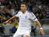 Жуниор Мораес: «Цель «Динамо» — выиграть чемпионат и Кубок Украины»