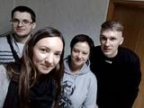 Сергей Сидорчук навестил бойцов АТО в военном госпитале