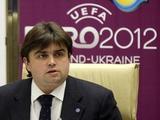 Маркиян Лубкивский: «О переносе Eврo в понедельник в Ньоне не говорили»