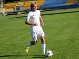 Орест Кузык: «Всегда хочется доказать, что я не хуже тех футболистов, которые находятся в «Динамо»