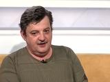 Андрей Шахов: «Очень надеюсь, что у Павелко плохи дела, раз он решил использовать такое орудие»