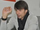 Александр ШОВКОВСКИЙ: «Перед ЧМ-2006 ходил по лезвию бритвы»
