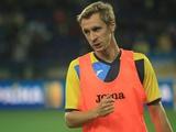 Богдан Бутко: «Украина — фаворит в матче с Сербией? Нужно доказывать это на поле»