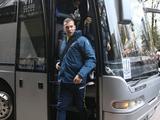 Чехи хотели поселить сборную Украины в «Москве»