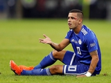 Дерлис Гонсалес провел яркий матч против Аргентины на Копа Америка (ВИДЕО)