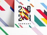 Официально. Германия примет Евро-2024