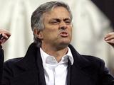 Жозе Моуринью: «Дрогба не может провести на поле все 90 минут»