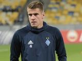 Артем Беседин: «Первая игра с «Лацио» в гостях — это преимущество для «Динамо»