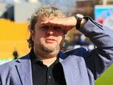 Алексей Андронов: «Днепр» в финале — это лучший привет всяким Новороссиям и их Моторолам»