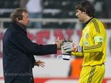 Александр Шовковский: «В 2008 году хотел уйти из «Динамо»