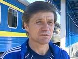 Василий Рац: «Победителя в матче Украина — Турция назвать не возьмусь»