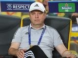 «Европейские клубы присматриваются к работе Вернидуба», — эксперт