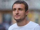 Михаил Кополовец: «Тренируемся на стадионе «Миная», сделали из поля болото»