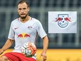 Защитник «Зальцбурга» провел матч Лиги чемпионов вформе другой команды (ФОТО)