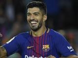 Суарес огласил руководству «Барселоны» свои планы на будущее