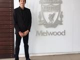 «Ливерпуль» подписал 17-летнего бразильского вратаря