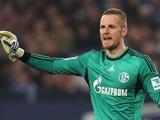 Вратарь «Шальке» установил рекорд чемпионата Германии