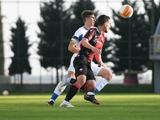 «Динамо» — «Шкендия» — 1:0. ВИДЕО гола и обзор матча