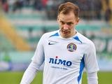 Никита Татарков: «Львов» ставит задачу выйти в Лигу Европы»