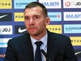 Словакия — Украина — 4:1. Послематчевая пресс-конференция (ВИДЕО)