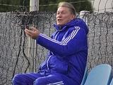 Олег БЛОХИН: «Надеюсь, моя помощь и присутствие положительно повлияют на результаты»