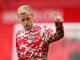 «Интер» хочет подписать ван де Бека