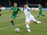 Виталий Миколенко: «Ворскла» откровенно тянула до серии пенальти еще с начала второго тайма»