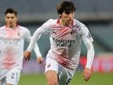 «Милан» полностью выкупил права на Тонали