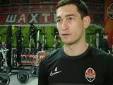 Тарас Степаненко: «Для нас матч против «Динамо» имеет значение больше в плане имиджа»