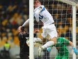 «Динамо» — «Лугано» — 1:1. Команда, которой нет