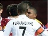 Фернандиньо уже никуда не едет. Даже в Манчестер