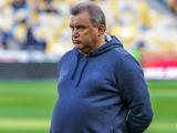 Официально: Вадим Евтушенко стал главным тренером «Кристалла»